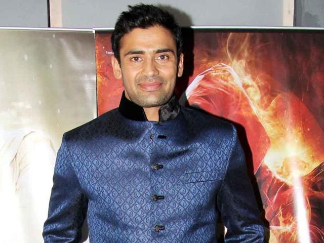 """Wrestler and actor Sangram Singh says he doesn't have """"time to spare"""" for daily soaps; adds that reality TV shows are the best way to connect with audiences."""