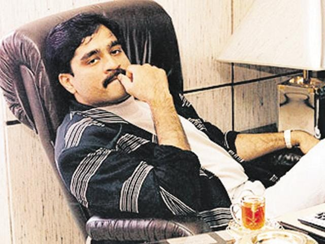 Underworld don Dawood Ibrahim's (above) youngest brother Humayun Kaskar was not involved in any crime, sources said.