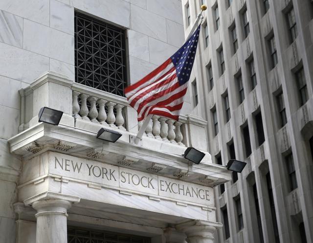 Brexit,Wall Street,Dow Jones