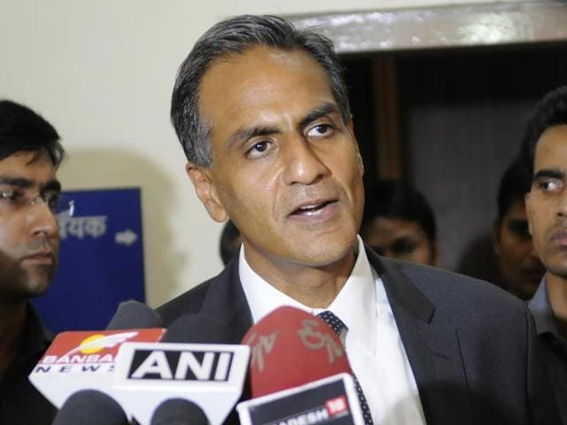 U.S. Ambassador to India Richard Verma has said the US remains committed to nuclear cooperation with India and the latter's accession to NSG.
