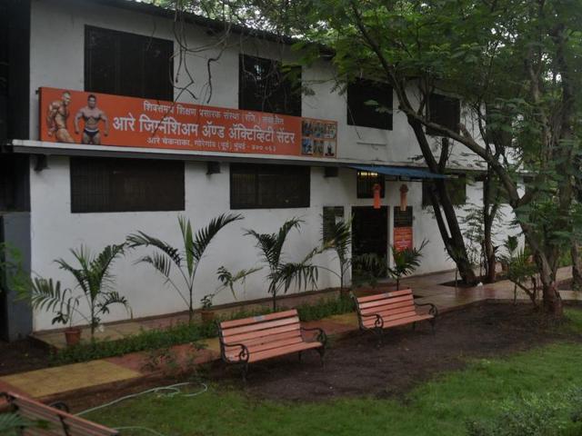Aarey gym,Sanjay Nirupam,Ravindra Waikar