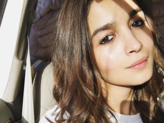 Alia is riding high on success of her film Udta Punjab - in which she is seen essaying character of a Bihari immigrant stuck in the nexus of drugs in Punjab