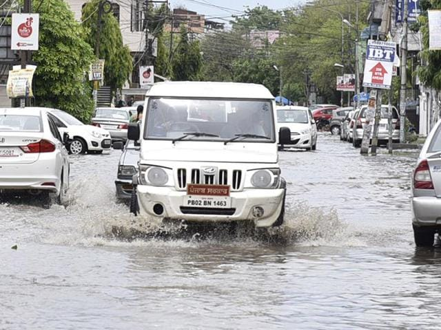 Amritsar MC