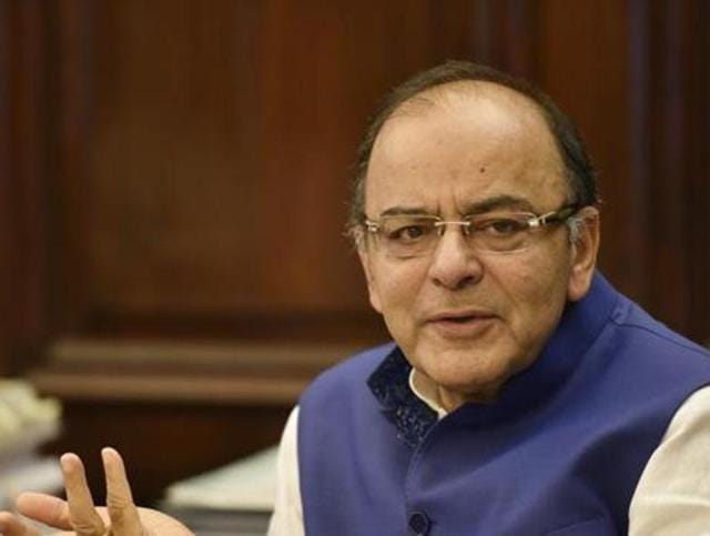 India has a massive infrastructure programme and will decide on which of the projects under it could be referred to the Asian Infrastructure Investment Bank (AIIB) for funding, Finance Minister Arun Jaitley said, on Saturday.