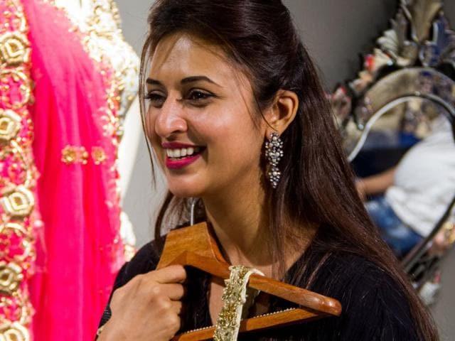 Divyanka Tripathi,Vivek Dahiya,Divyanka Wedding
