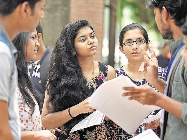 Academic pursuits are lessening in value because of the vice-like grip of politicians and bureaucrats