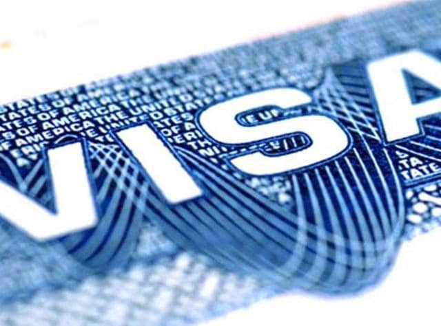 The US, under the 9/11 Health and Compensation Act, has imposed a special fee of US$ 4,000 on certain categories of H-1B visas and US$ 4,500 on L1 visas.vindicates Indian IT firms