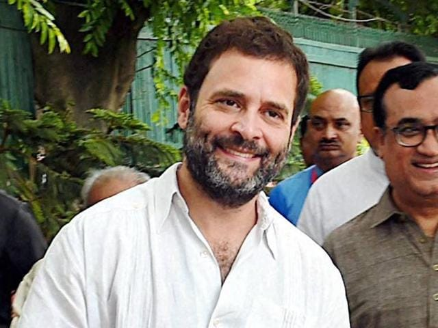 Congress vice-president Rahul Gandhi criticised Modi on Twitter for India failing to secure a membership with the Nuclear Suppliers Group. Gandhi has often used social media to lash out at the Prime Minister and the NDA over several issues.
