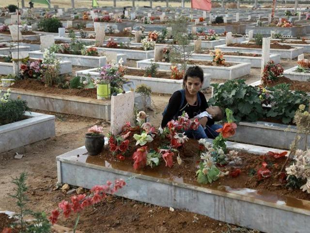 Syria,jihadist,Human Rights