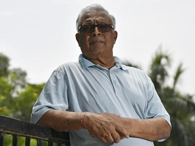 Former cabinet secretary TSR Subramanian headed the committee formed to advise on a new education policy.