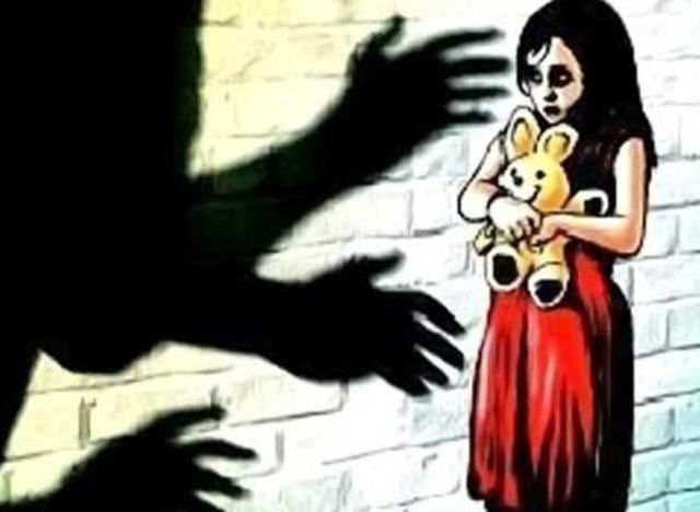 Man arrested,Minor raped,Pretext of marriage