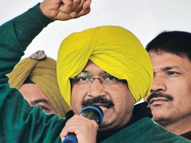A senior leader involved in finalising the Kejriwal's itinerary told HT with 37% Dalit voters in Punjab, the support of this segment of voters was crucial for winning the 2017 assembly polls.