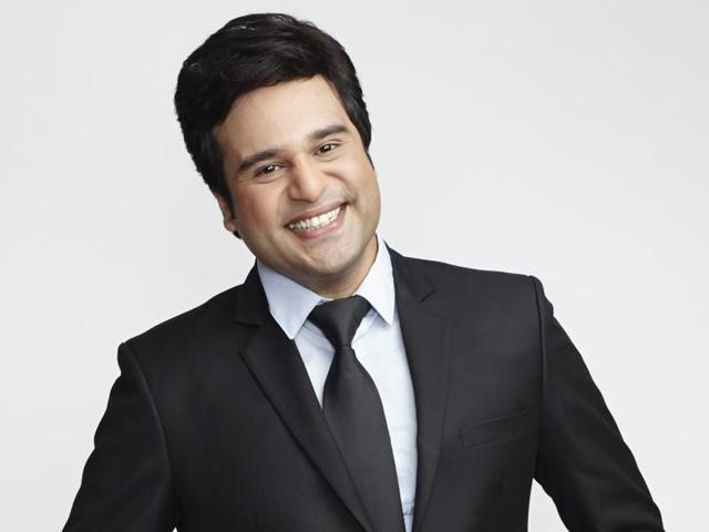 Krushna says, he didn't say anything derogatory on his show, Comedy Nights Bachao, but as Govinda is his elder and he felt hurt, so Krushna is apologising publicly.
