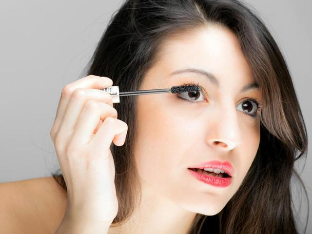 While both sexes agree that women with make-up look more attractive, it really depends on who is looking, say researchers.