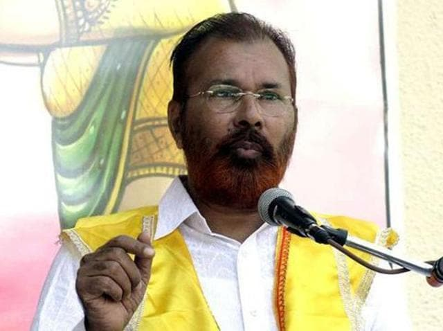 A CBI special court had allowed DG Vanzara, a key accused in the Ishrat Jahan and Sohrabuddin Sheikh fake encounter cases, to return to Gujarat.