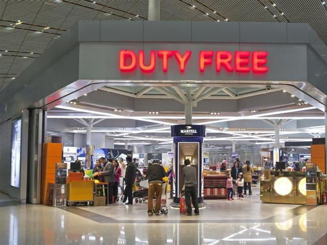 Food, drinks and other edibles sold at duty-free shops at all airports will no longer need an approval stamp from India's top food regulatory body.