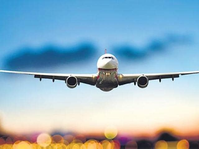 Till now, aircraft that are more than 15 years old were not allowed to be imported.
