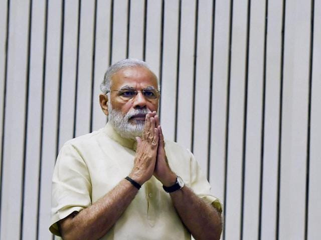 Prime Minister Narendra Modi talked about a range of issues including the International Yoga Day and the Emergency during his monthly radio programme, Mann KiBaat, on June 26, 2016.