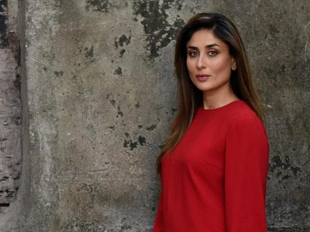 A selfie-clicking app has been inspired by Kareena Kapoor Khan.