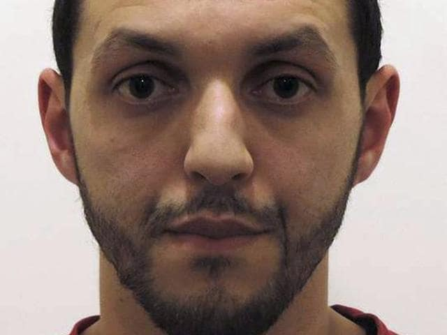 """Mohamed Abrini, who became known as the """"man in the hat"""" after he was spotted on CCTV footage following the Brussels airport attacks in March has become the first """"IS supergrass"""" to assist British investigators."""