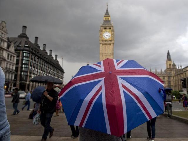 Brexit official,Britain leaves EU,Britain quits European Union