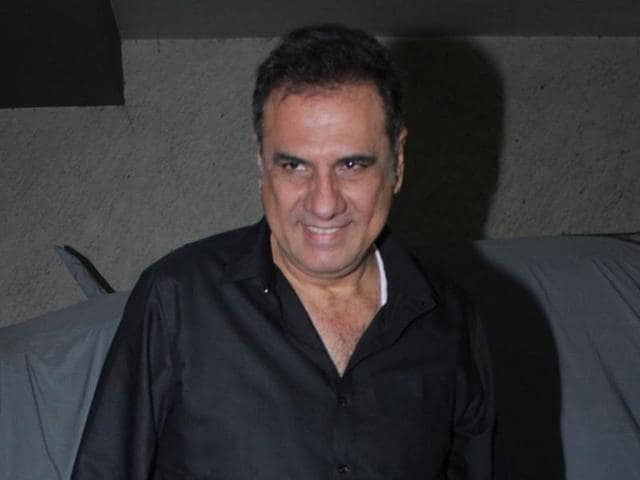 Boman Irani is going to attend the England Vs Iceland match on June 28, at Euro 2016.(Yogen Shah)