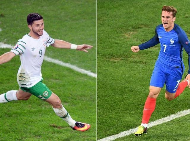 Euro 2016 Henry Handball Gives Ireland Extra Motivation