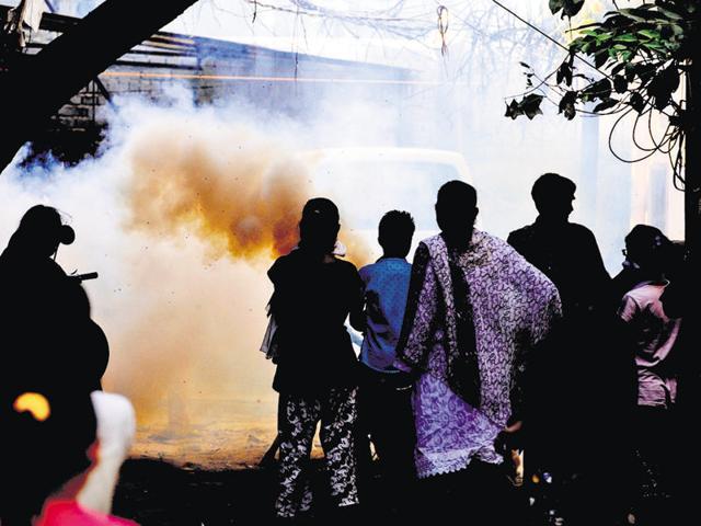 Ghaziabad,Dengue,Health