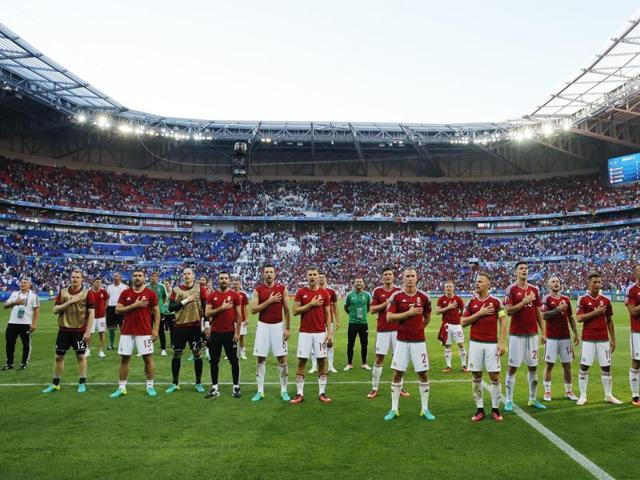 Euro 2016,Stade de Lyon,Martin O'Neill