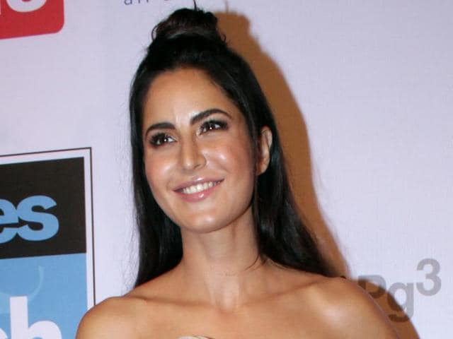Katrina Kaif is a workaholic and enjoys the hectic pace of her work. She has been busy shooting for her films, Baar Baar Dekho and Jagga Jasoos for the past two months, and now is rehearsing for her upcoming US tour in August with Alia Bhatt and others.