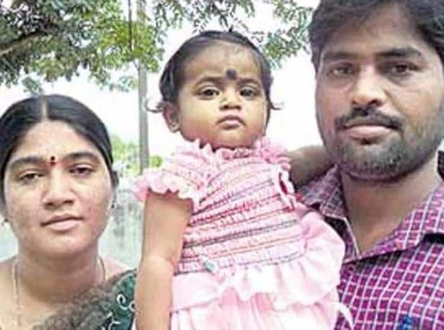 Mercy killing,Euthansia,Andhra couple seek permission to kill daughter