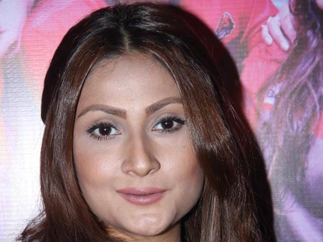 Being a single mother was difficult: Urvashi Dholakia | tv