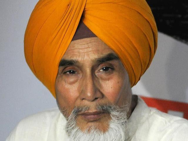 Sucha Singh Chhotepur,AAP,Gurdaspur