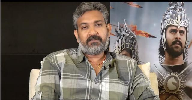 Rajamouli says whether a film should be released as a bilingual project or not depends on the subject of a project.