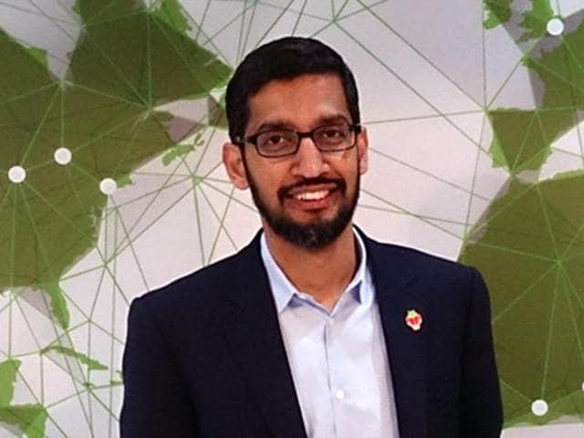 Sundar Pichai,Google,Quora