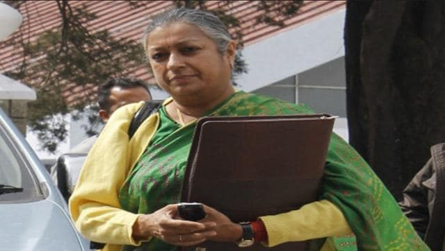 Asha Kumari has been appointed as Punjab Congress  in-charge in place of senior party leader Kamal Nath.