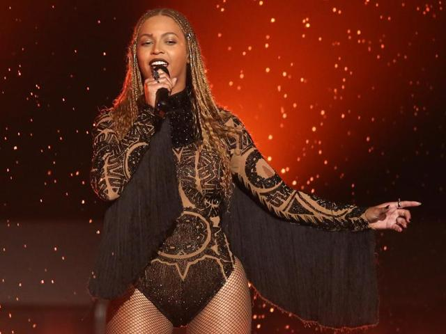 Beyoncé didn't just show up for a surprise opener at the awards, she also won multiple awards: Video of the Year (Formation), Coca-Cola Viewers' Choice, Centric Award and Best Female R&B/Pop Artist.