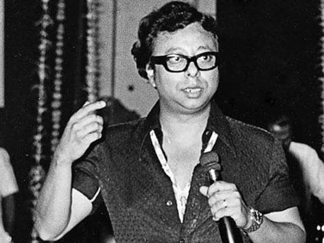 A playlist of 15 songs to celebrate RD Burman's birthday.
