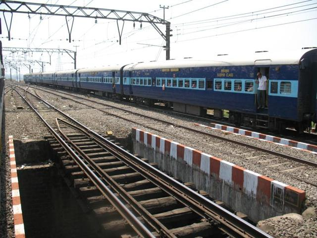 new trains from Indore