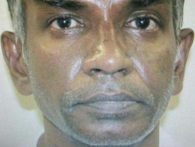 Crime branch officials have taken court's special permission to handcuff Pillai after the flight lands in Mumbai