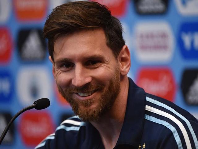Lionel Messi,Copa America,Copa America Final