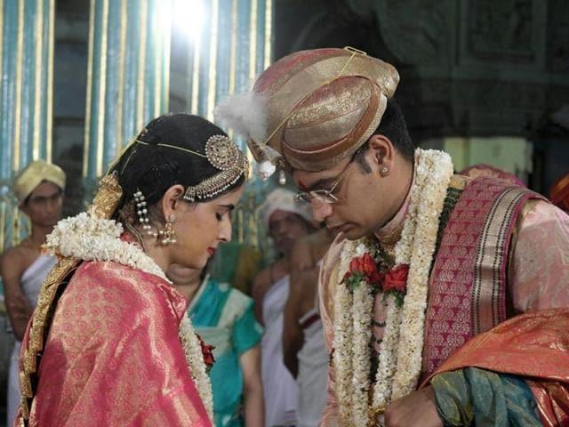 krishnadatta chamaraja facebook yaduveer yaduveer krishnadatta chamaraja 601a6db6 3c60 11e6 86cd 639e2418d1d4 - Royal Wedding Ya Wahaya
