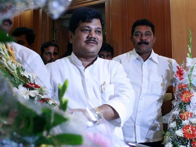 Recently, after a series of discussions on the BMC election in a meeting held at Lonavala under state BJP president Raosaheb Danave, the party decided to use leaders like Ram Kadam (in picture), Pravin Darekar, who were recently inducted in the BJP from MNS to attract Marathi voters