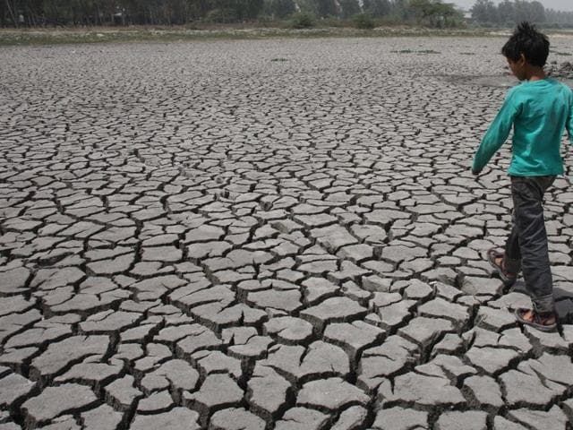 In case of Maharashtra, the drought mitigation measures started in October and continue till date,.