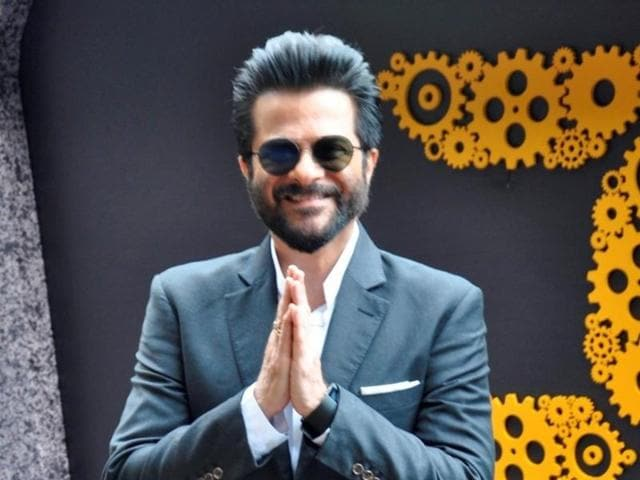 Anil Kapoor says it is exciting times for content on television.