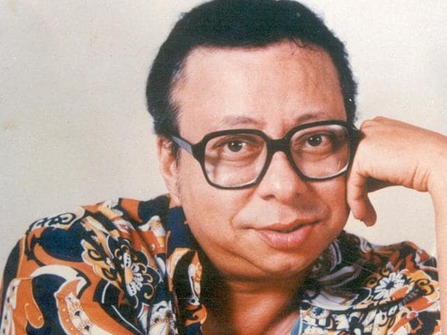 Rd Burman The Musician Who Used Expletives For Dummy