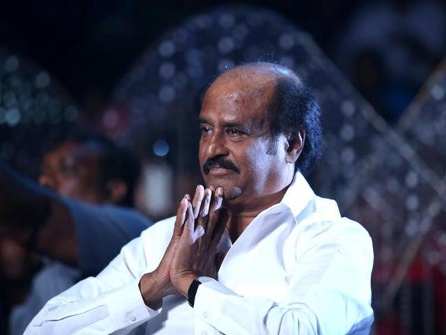 Earlier this month, 'rumours' about the actor's health caused concern among his fans, but his publicist had then said Rajinikanth was taking rest in the US.
