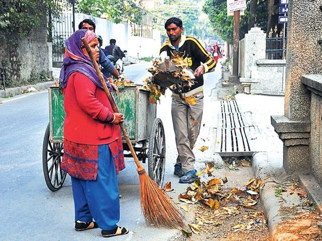Gujarat NGO ad seeks sweepers from 'upper castes', kicks up