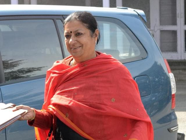 Asha Kumari,Capt Amarinder,Congress