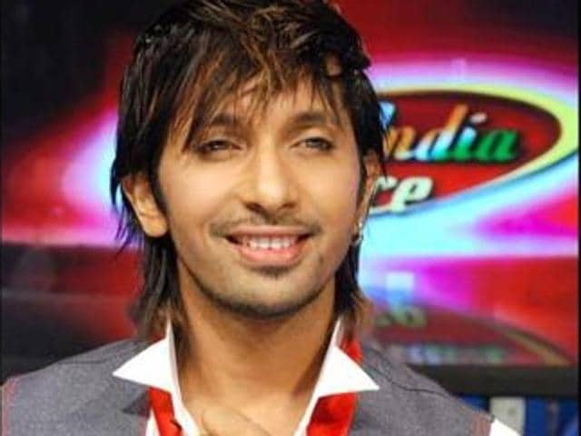 Terence Lewis,So You Think You Can Dance Ab India ki Baari,So You Think You Can Dance Ab India